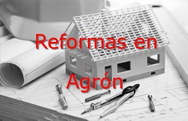 Reformas Granada Agrón