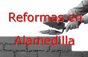 Reformas Granada Alamedilla