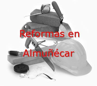 Reformas Granada Almuñécar