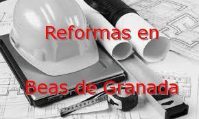 Reformas Granada Beas de Granada