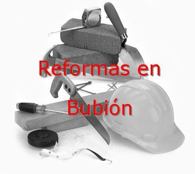 Reformas Granada Bubión