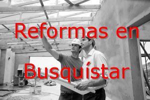 Reformas Granada Busquístar