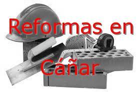 Reformas Granada Cáñar