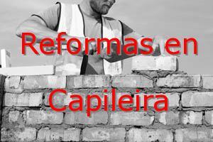 Reformas Granada Capileira