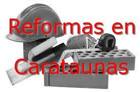 Reformas Granada Carataunas