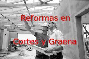 Reformas Granada Cortes y Graena