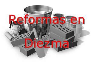 Reformas Granada Diezma