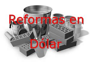 Reformas Granada Dólar