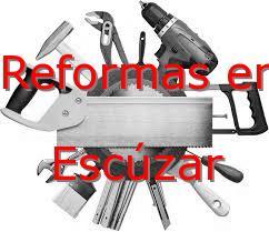 Reformas Granada Escúzar