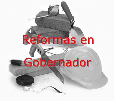 Reformas Granada Gobernador