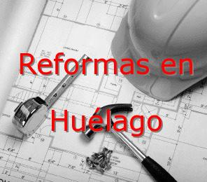 Reformas Granada Huélago