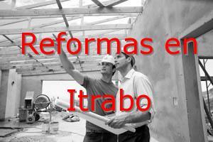 Reformas Granada Itrabo