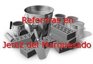 Reformas Granada Jerez del Marquesado