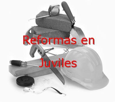 Reformas Granada Juviles