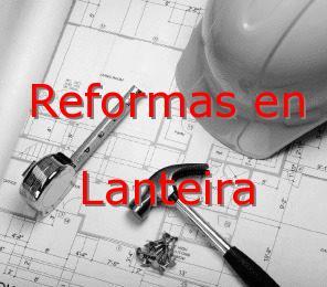 Reformas Granada Lanteira
