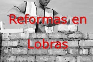 Reformas Granada Lobras