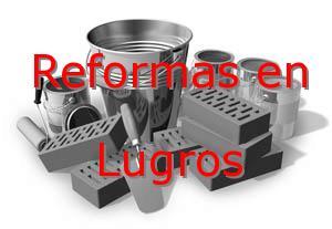 Reformas Granada Lugros