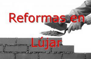 Reformas Granada Lújar