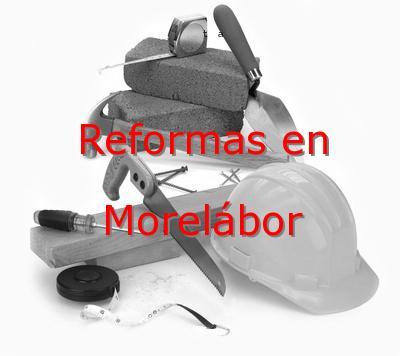 Reformas Granada Morelábor