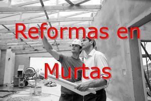 Reformas Granada Murtas