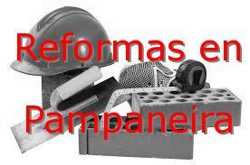 Reformas Granada Pampaneira