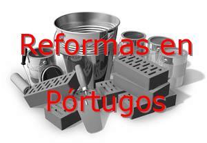 Reformas Granada Pórtugos