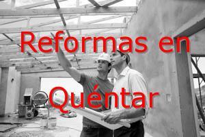 Reformas Granada Quéntar