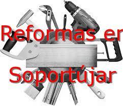 Reformas Granada Soportújar