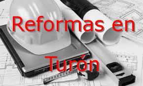 Reformas Granada Turón