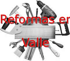 Reformas Granada Valle