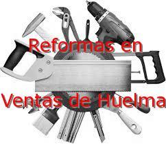 Reformas Granada Ventas de Huelma