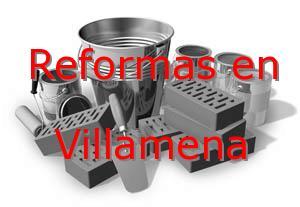 Reformas Granada Villamena