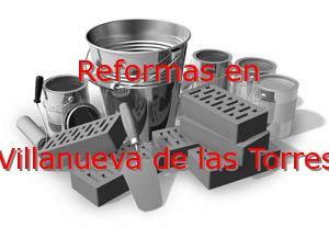 Reformas Granada Villanueva de las Torres