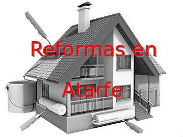 Reformar en atarfe reformas granada - Casas en atarfe ...